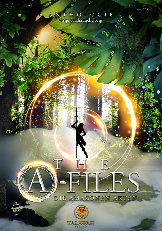 A-Files Cover